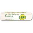 SP No 2 Ambulance Dressing - 20 x 15cm