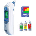 Braun Thermoscan 7 IRT6520 Tympanic Ear Thermometer