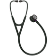 3M Littmann Cardiology IV Stethoscope - Black Finish