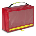 PAX Extra-Large Ampoule Case - Cordura - Red