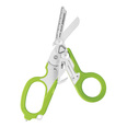 Leatherman Raptor Medical Shears - Lime Green